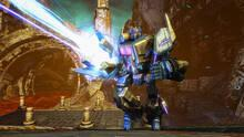 Pantalla Transformers: Rise of the Dark Spark