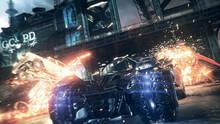 Pantalla Batman: Arkham Knight