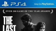 Pantalla The Last of Us Remasterizado