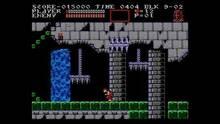 Pantalla Castlevania III: Dracula's Curse CV