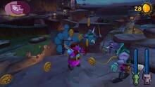 Pantalla Sly 3: Honor entre ladrones HD PSN