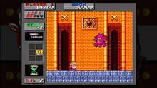 Pantalla Wonder Boy in Monster Land PSN