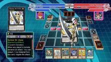Pantalla Yu-Gi-Oh! Millennium Duels XBLA