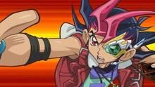 Pantalla Yu-Gi-Oh! Zexal World Duel Carnival