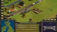 Pantalla Railroad Tycoon 2