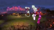 Pantalla Costume Quest 2 PSN