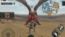 Imagen Monster Hunter Freedom Unite for iOS