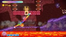 Imagen Kirby y el Pincel Arcoíris