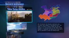 Imagen Dynasty Warriors 8: Empires