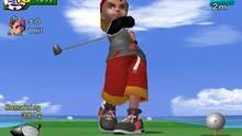 Pantalla Ace Golf