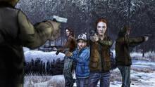 Pantalla The Walking Dead: Season Two - Episode 4: Amid the Ruins