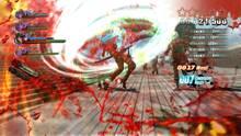 Pantalla Onechanbara Z2: Chaos