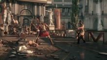 Pantalla Ryse: Son of Rome