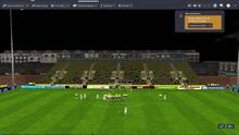Pantalla Football Manager 2015