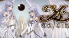 Ys Origin PSN