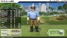 Pantalla Everybody's Golf