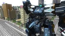 Pantalla Earth Defense Force 4.1: The Shadow of New Despair