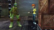 Pantalla Teenage Mutant Ninja Turtles: Danger of the Ooze