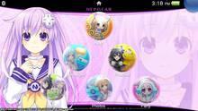Imagen Hyperdimension Neptunia Re;birth 3: V Generation