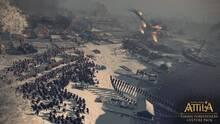 Pantalla Total War: Attila