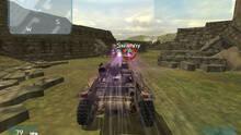Pantalla Hardware: Online Arena