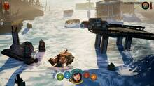 Imagen Ficha de The Flame in the Flood: The Complete Edition