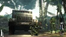 Pantalla Metal Gear Solid Peace Walker HD Edition XBLA