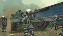 Metal Gear Solid Peace Walker HD Edition XBLA