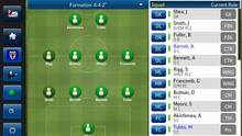 Pantalla Football Manager Handheld 2015