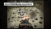 Pantalla Call of Duty: Heroes