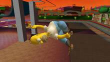 Imagen The Simpsons Skateboarding