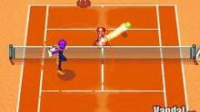 Imagen Mario Power Tennis
