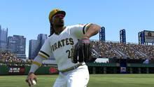Pantalla MLB 15: The Show PSN