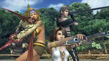 Pantalla Final Fantasy X/X-2 HD Remaster