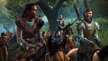 Pantalla Game of Thrones: A Telltale Games Series - Episode 6