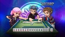 Pantalla FunTown Mahjong