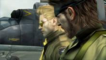 Pantalla Metal Gear Solid: Peace Walker - HD Edition PSN