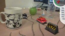 Table Top Tanks PSN