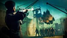 Pantalla Zombie Army Trilogy