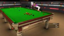 Imagen WSC Real 11: World Snooker Championship
