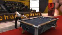 Pantalla WSC Real 11: World Snooker Championship