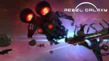 Pantalla Rebel Galaxy
