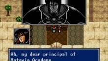 Pantalla Phantasy Star IV: The End of the Millennium