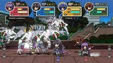 Pantalla Phantom Breaker: Battle Grounds