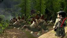 Imagen LEGO Jurassic World