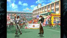 Pantalla THE KING OF FIGHTERS 2002 UNLIMITED MATCH