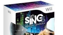 Imagen Let's Sing 5: Versión Española