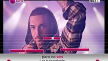 Let's Sing 5: Versión Española
