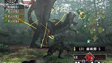 Imagen Monster Hunter