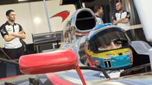 Pantalla F1 2015